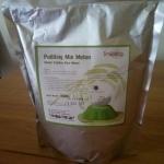 Peluang Bisnis Jual Puding Melon Kemasan 1 Kg