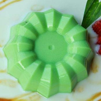 Manisnya Bisnis Puding Melon dengan Bahan Puding Instan